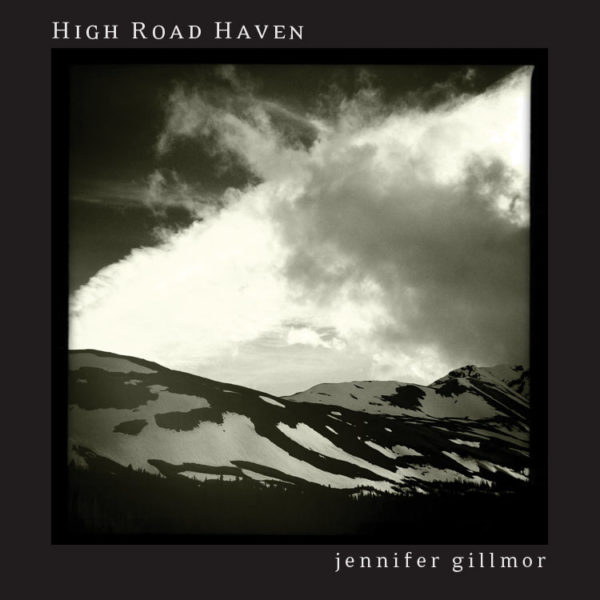 High Road Haven album cover
