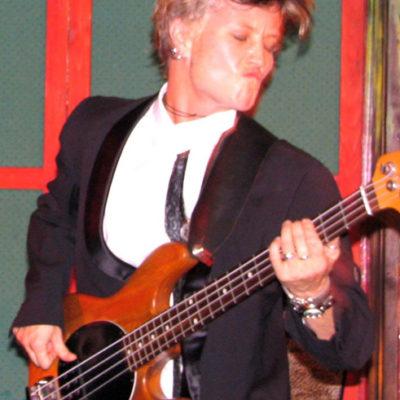 Bass Face, 2006.