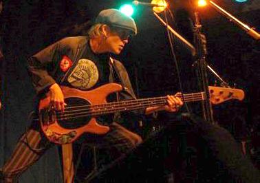 Random Order returned to the stellar Robson Valley Music Festival in 2008.