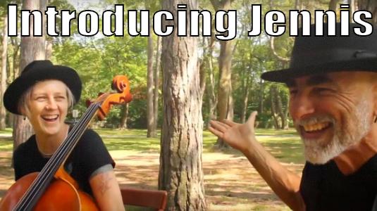 Jennis Promo Video • 2016